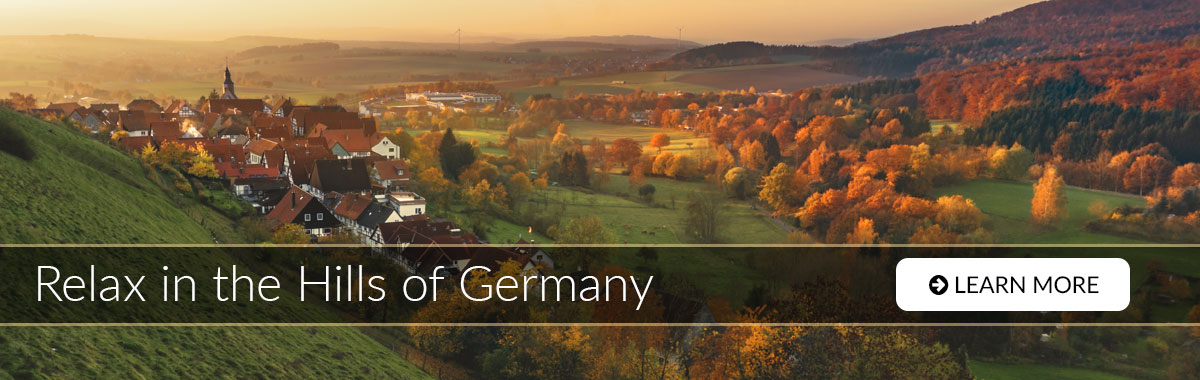 Visit Germany