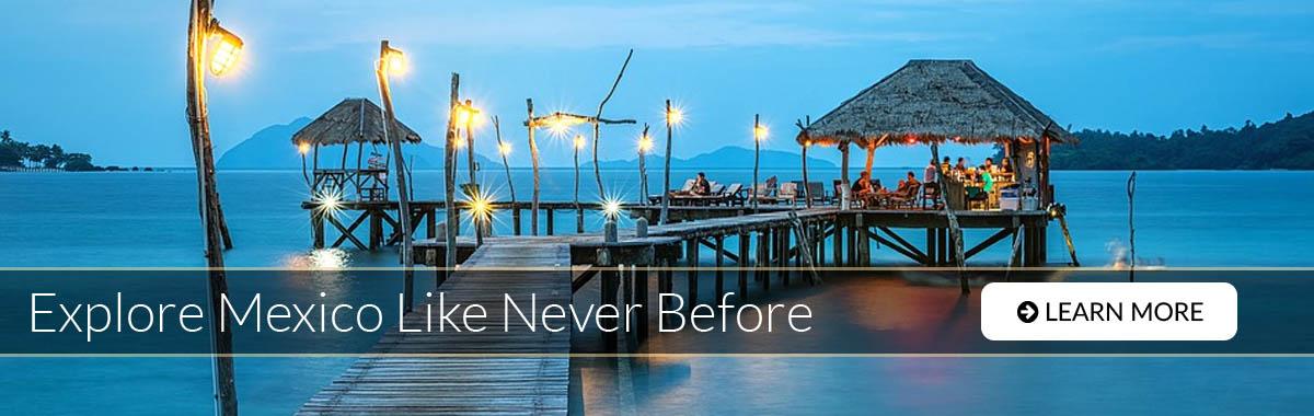 Discover Cancun